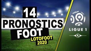 14 PRONOSTICS FOOT GRATUIT / 25 ET 26 JANVIER / LOTOFOOT 15 N°12 / LIGUE 1 / SERIE A / LIGA