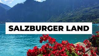 SALZBURGER LAND: Die 5 schönsten Ausflugsziele | fernwehsendung