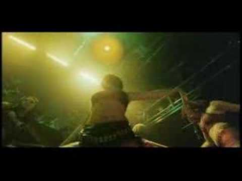 honey music video