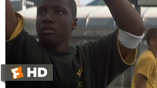 Finding Forrester (3/8) Movie CLIP - Free Throw Shootout (2000) HD