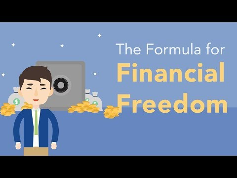 7 Points for Financial Freedom | Brian Tracy