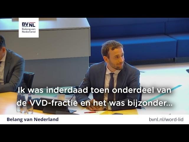 10 jaar VVD beleid is een risico voor de leveringszekerheid   14-10-2021