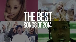 The 50 Best Songs of 2014   Complex