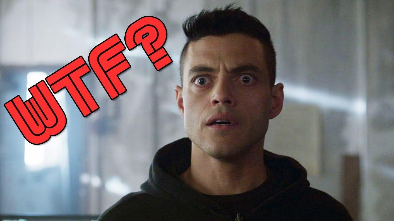 Download Mr. Robot Top 5 Craziest Mind-f*ck Moments