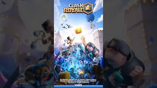 Clash Royale day 2 part 1