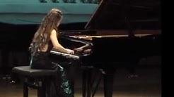 Satu Paavola piano : Sigismond Thalberg opera paraphrases