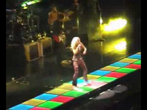 13/ READY FOR THE GOOD TIMES - SHAKIRA - TOUR OF THE MONGOOS