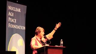 Dr. Helen Caldicott: Preserving the Future