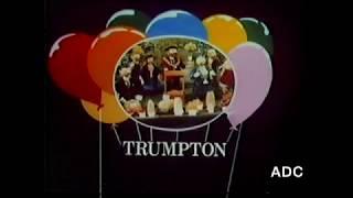 BBC1 end of How Do You Do? & BBC1 link announcer Malcolm Eynon 31st December 1979 1 of 2