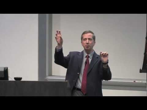 Lecture 03 -The Linear Model I