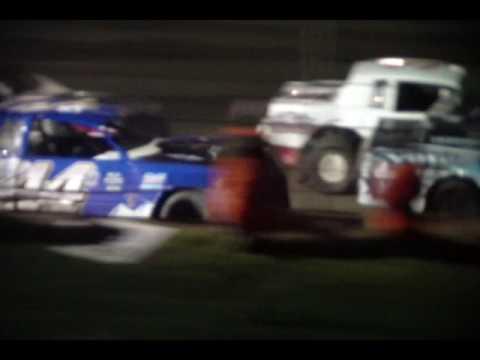 4.22.17----Peoria Speedway---street stock feature