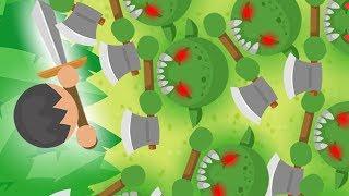 OFFICIAL NEW VERSION MOOMOO.IO?? (PERFECT BASE) (Takemine.io New .IO Game)