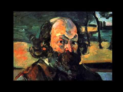 Paul Cézanne (1839-1906) : Une vie une oeuvre
