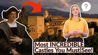 Most INCREDIBLE Castles You Must See!