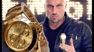 Часы Физрука Rolex Daytona