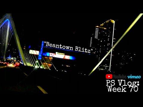 "PS Vlog: Week 70 ""Beantown Blitz"" (Boston, MA)"