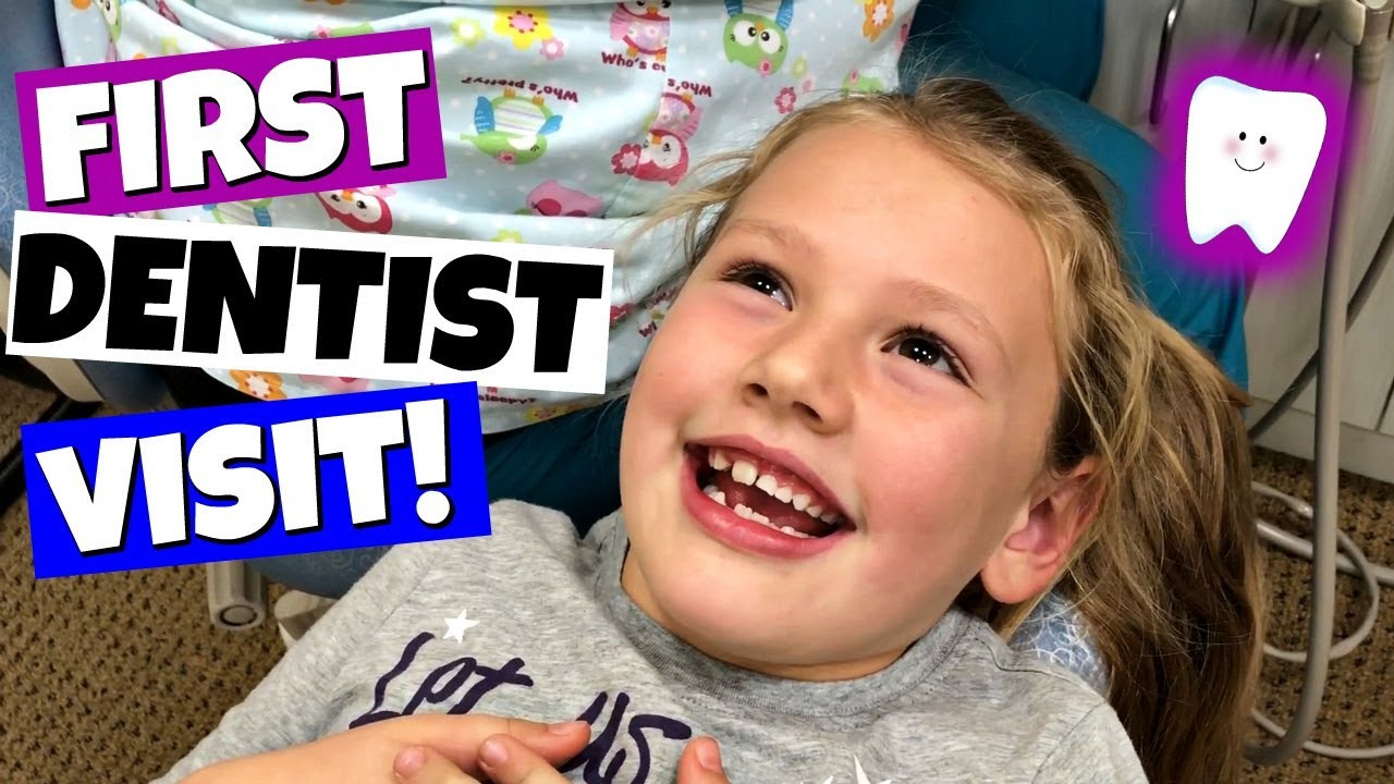 her-first-visit-to-the-dentist-family-vlog