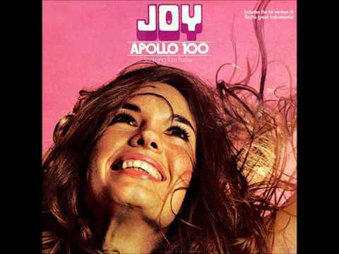 Apollo 100 - Joy Jesu, (Joy of Man's Desiring)