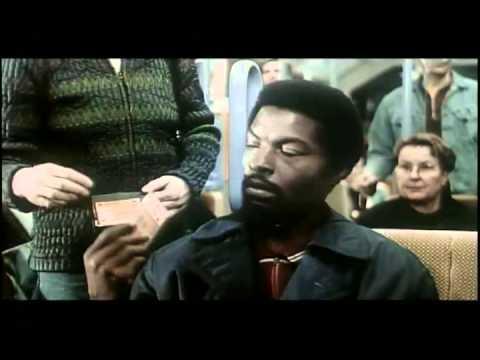 African Diaspora FIlm Trailers