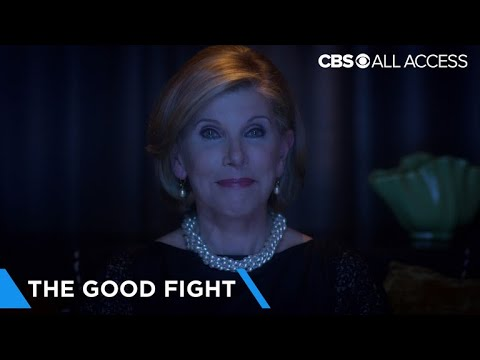 Go Inside The Good Fight's Season 4 Fashion With Costume Designer Dan Lawson
