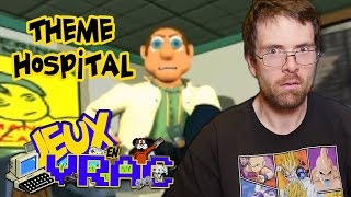 JEU EN VRAC - Theme Hospital