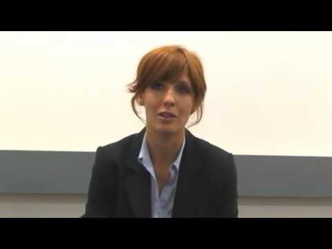 Kelly Reilly & Ciaràn Hinds  Silent Scream