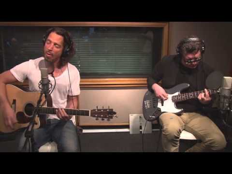 Soundgarden - Fell on Black Days (Live on Kevin & Bean)