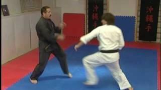 Школа Рукопашного Боя - Урок 2 - Защиты Руками
