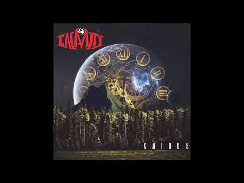Calamity - Kairos (Full Album, 2019)