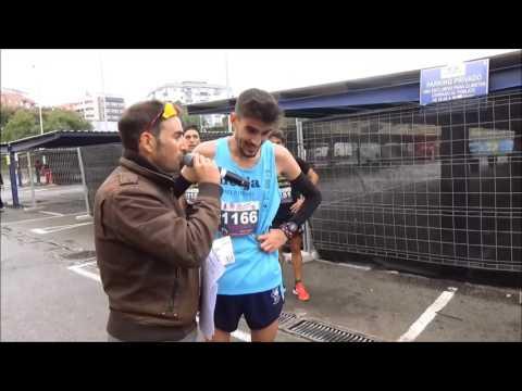 José Palma - Campeón en Lorca