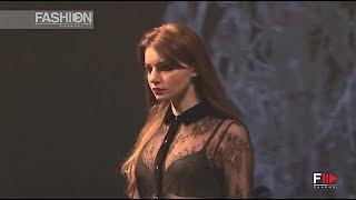 ANNA MORGUN Odessa Fashion Week 2016 - Fashion Channel