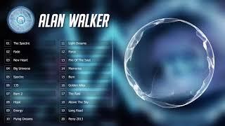 Alan Walker 2018의 상위 20 곡♫ Alan Walker 2018 게임할때 듣기좋은 신나는 노래음악 edm 음악| Electro dance Mix
