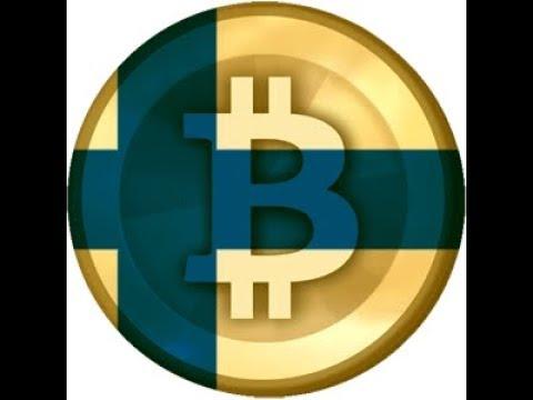 Bitcoin in Finland 15 08 2017