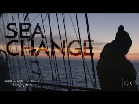SEA CHANGE [Official Film]