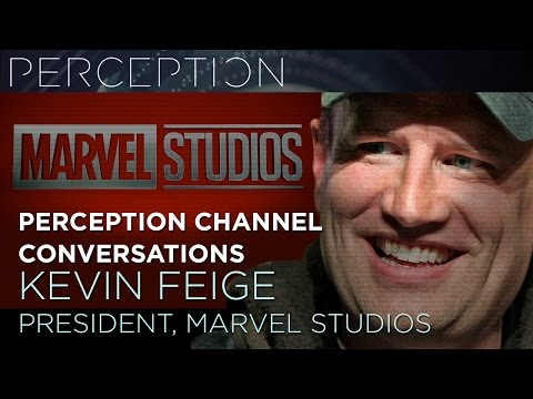 Perception Kevin Feige Exclusive Interview