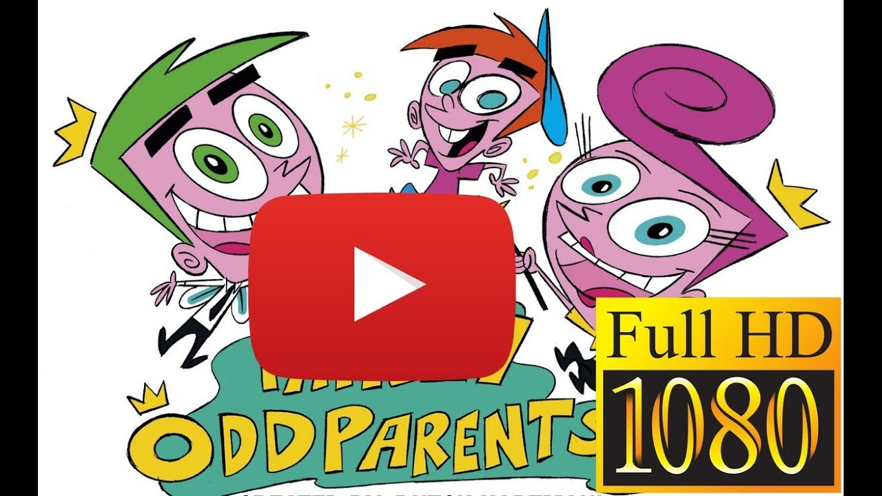 Watch on Fairly Oddparents Spaced Out Youtube