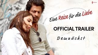 Jab Harry Met Sejal | Eine Reise für die Liebe | German Trailer | On DVD & Blu-ray, May 22