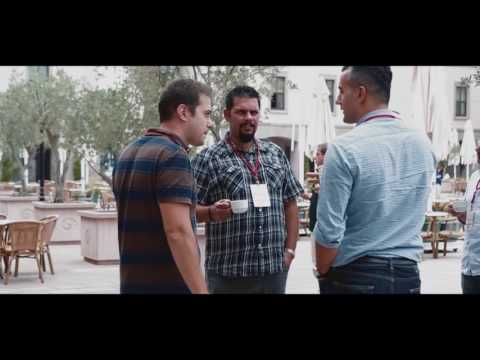 Koç EMBA 2017 Orientation Video