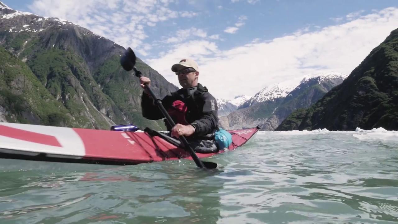 Palm Kayak or Kayaking Mens Terek Recycled Kayak Jacket Citrus