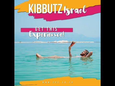 Become A Volunteer On A Kibbutz In Israel \u0026 WHY?!