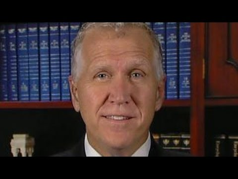 NC Sen. Thom Tillis previews his state