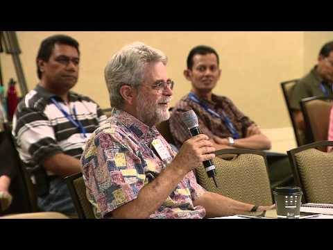 PTC'13 Executive Insight Roundtable 3: The Future of Small Telcos