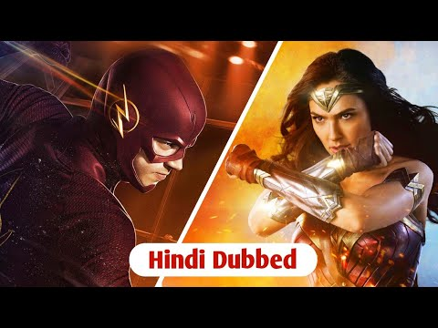 Download The Flash & Wonder Woman Things You Need To Know | HINDI DUBBED Update | Where To Watch | FilmiStop