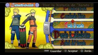 download cheat naruto shippuden ultimate ninja heroes 3 ppsspp