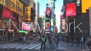 ニューヨーク旅行#1:JFK空港、マンハッタン、セントラルパーク、メトロポリタン美術館を観光!