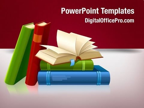 Library book powerpoint template backgrounds digitalofficepro library book powerpoint template backgrounds digitalofficepro 00282 toneelgroepblik Images