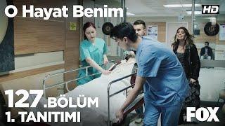 BAHAR - O HAYAT BENIM 127 BOLUM 1 TANITIMI GR SUBS