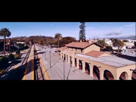 A day in the life of Santa Barbara
