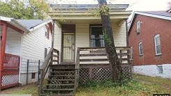 Exploring an $8,000 House I Found on REALTOR.COM!!