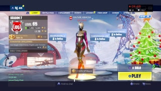 |NEW 14 DAYS OF FORTNITE|BEST SKIN EVER OUT NOW|